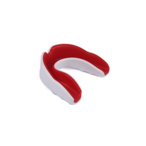 Капа SMAI детская. Цвет бело-красный- SMAI