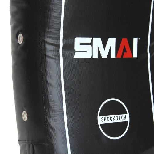 Подушка SMAI SHOC TEC CURVED (черный)