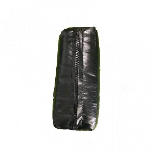 Подушка SMAI квадратная (черная)