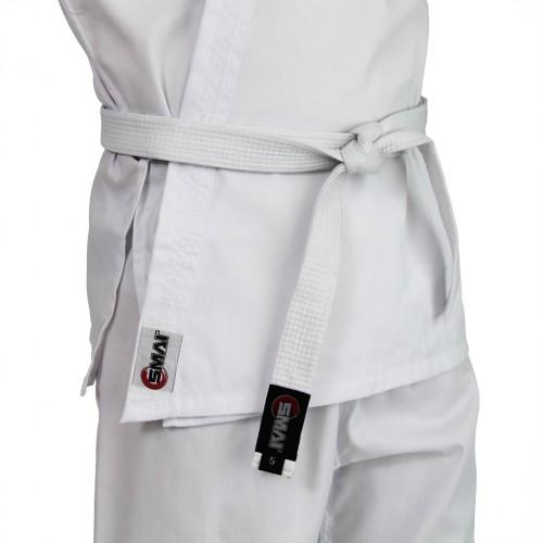 "Кимоно для карате Smai ""Kyokushinkai Canvas II GI"" (белое)"