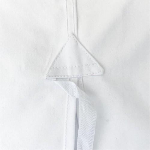 Новинка!! Кимоно для каратэ Smai Kaminari X (белый)