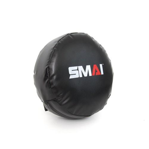 Пад Smai Shoc Tec Round (черный)