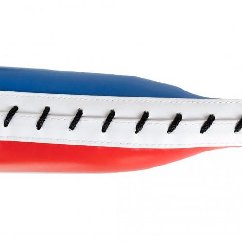 Ракетка двойная SMAI WTF (красно-синий)