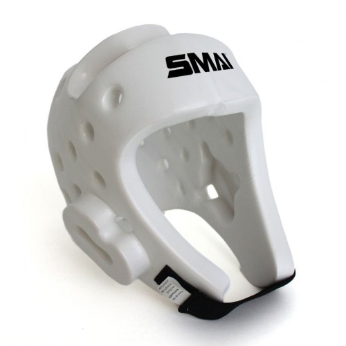 Шлем тренировочный Smai (белый)