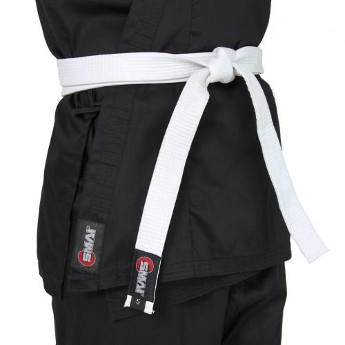 Кимоно для карате Smai Student Gi (черный)