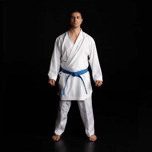 Кимоно для каратэ Smai Inazuma Gi (белый)