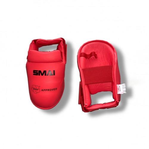 Защита стопы Smai (красная)