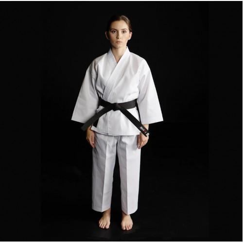 Кимоно для карате Smai Senshi WKF Aproved (белый)